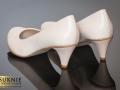 buty ślubne late
