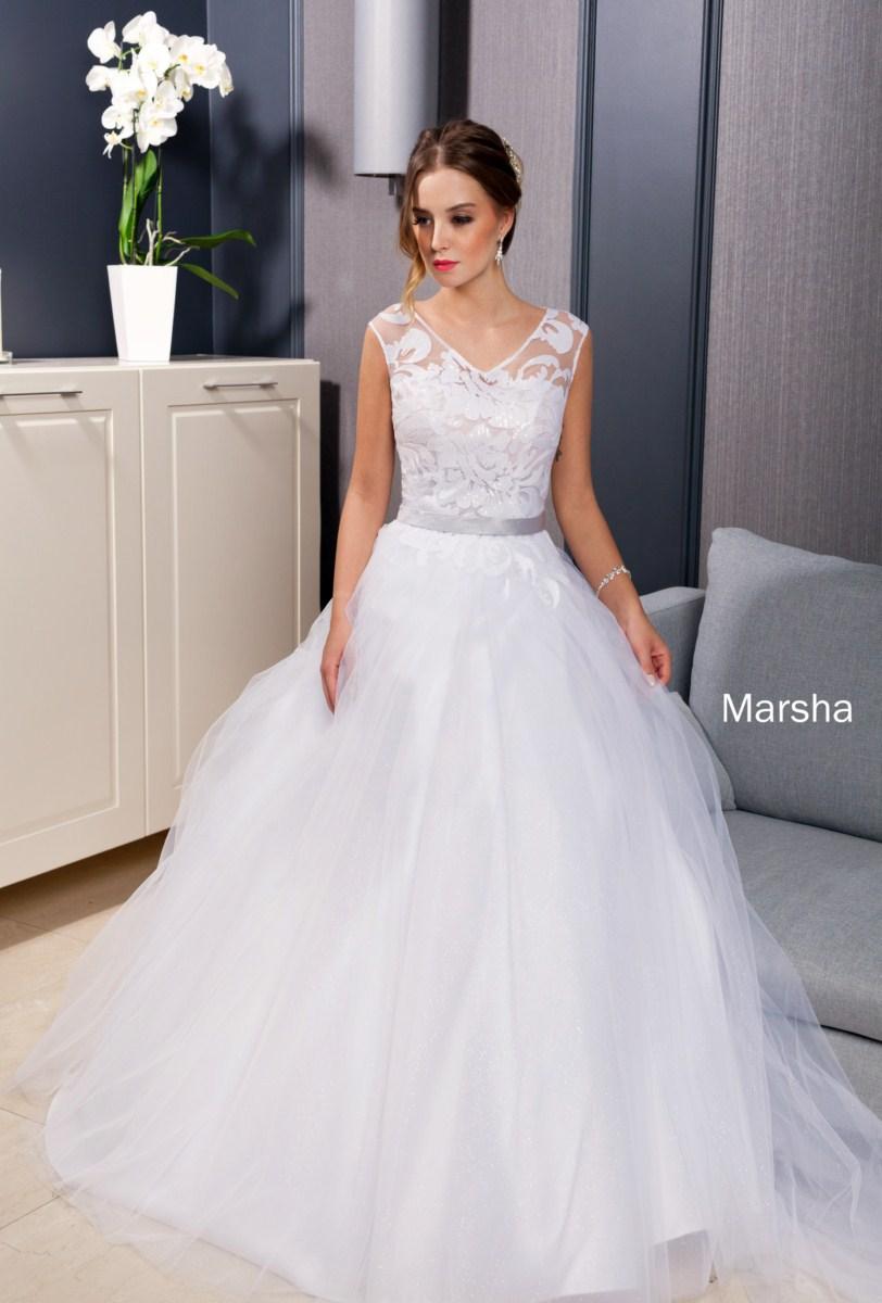 suknia slubna estera Marsha