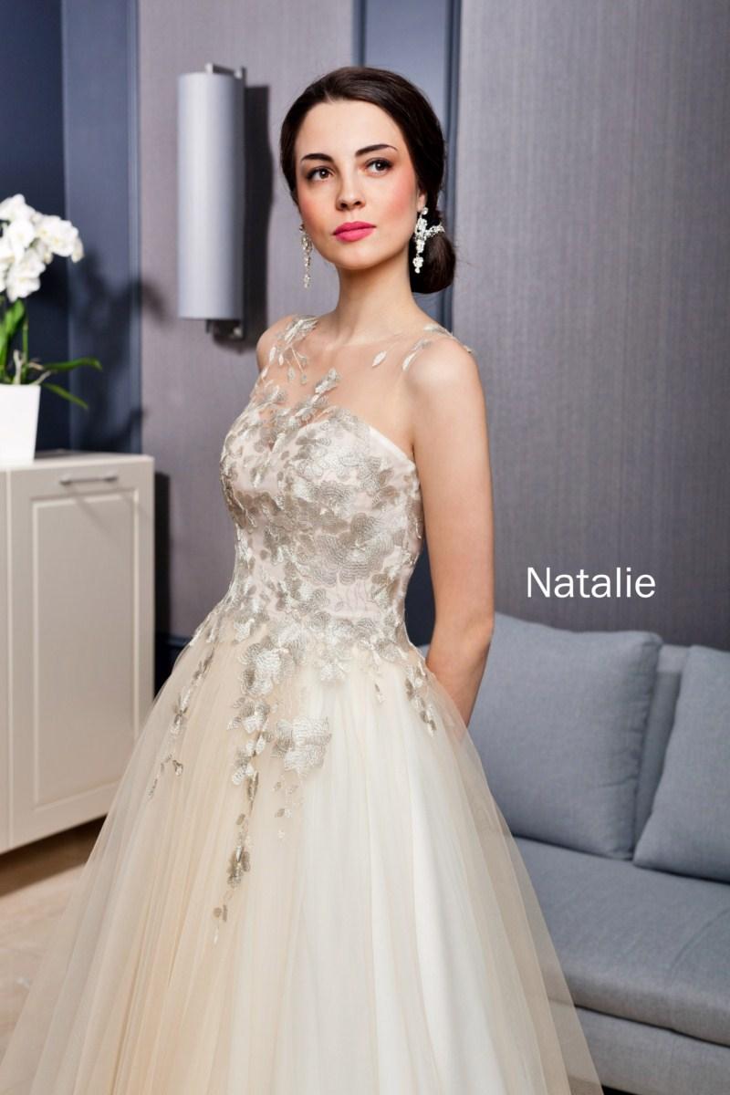 suknia slubna estera Natalie