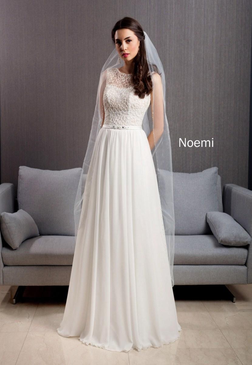 suknia slubna estera Noemi