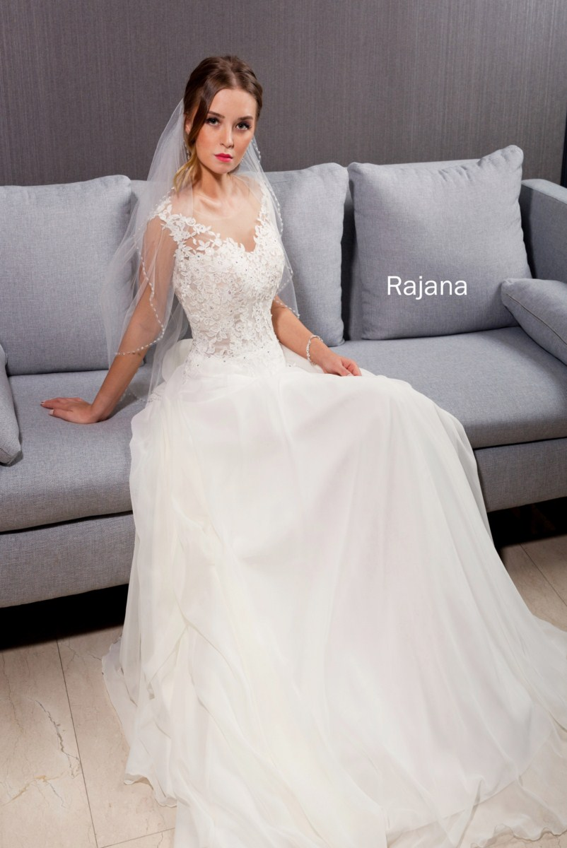 suknia slubna estera Rajana