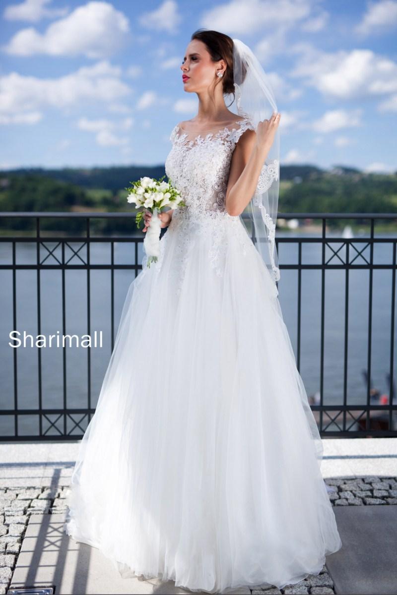 suknia slubna estera Sharimall