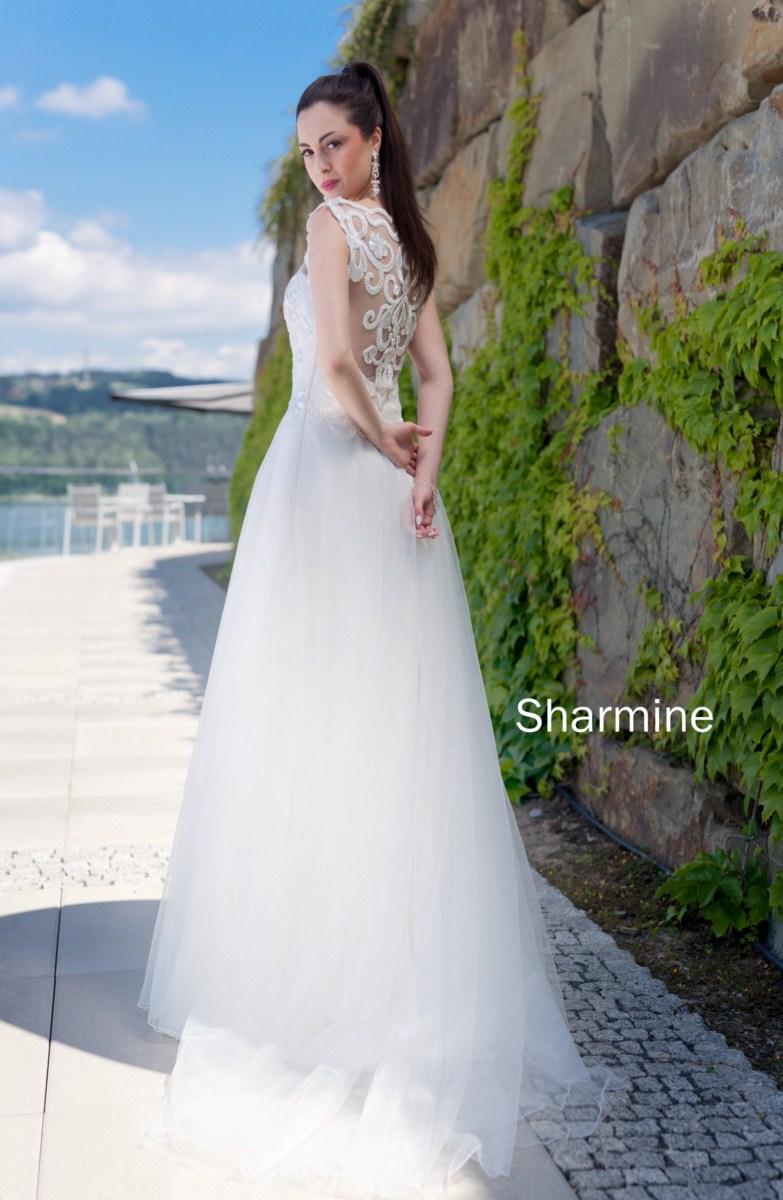 suknia slubna estera Sharmine (2)