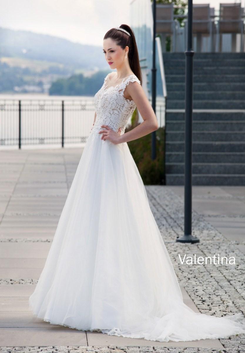 suknia slubna estera Valentina