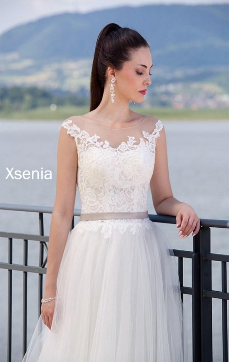 suknia slubna estera Xenia