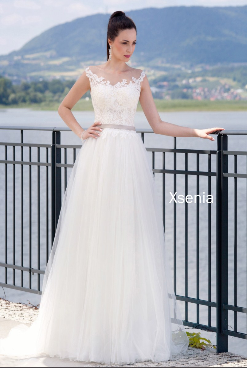 suknia slubna estera Xsenia