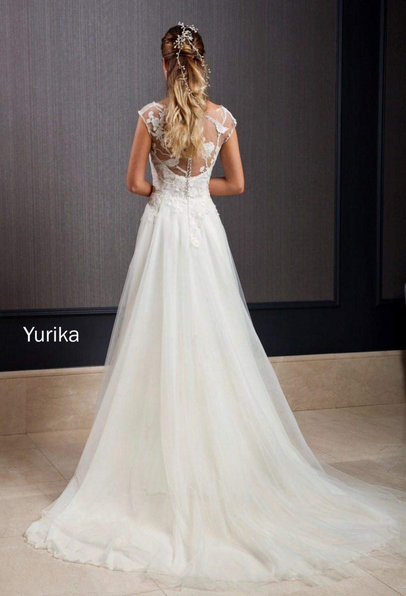 suknia slubna estera Yurika (2)