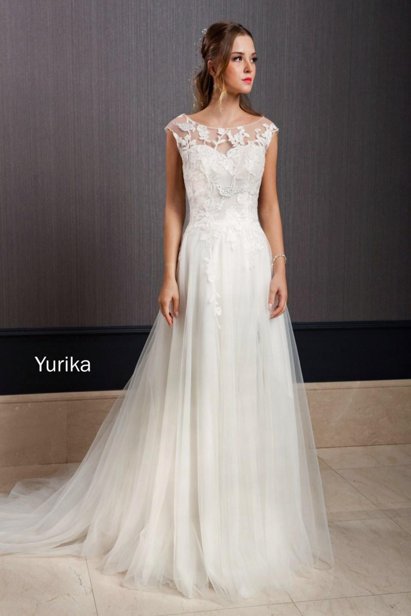 suknia slubna estera Yurika