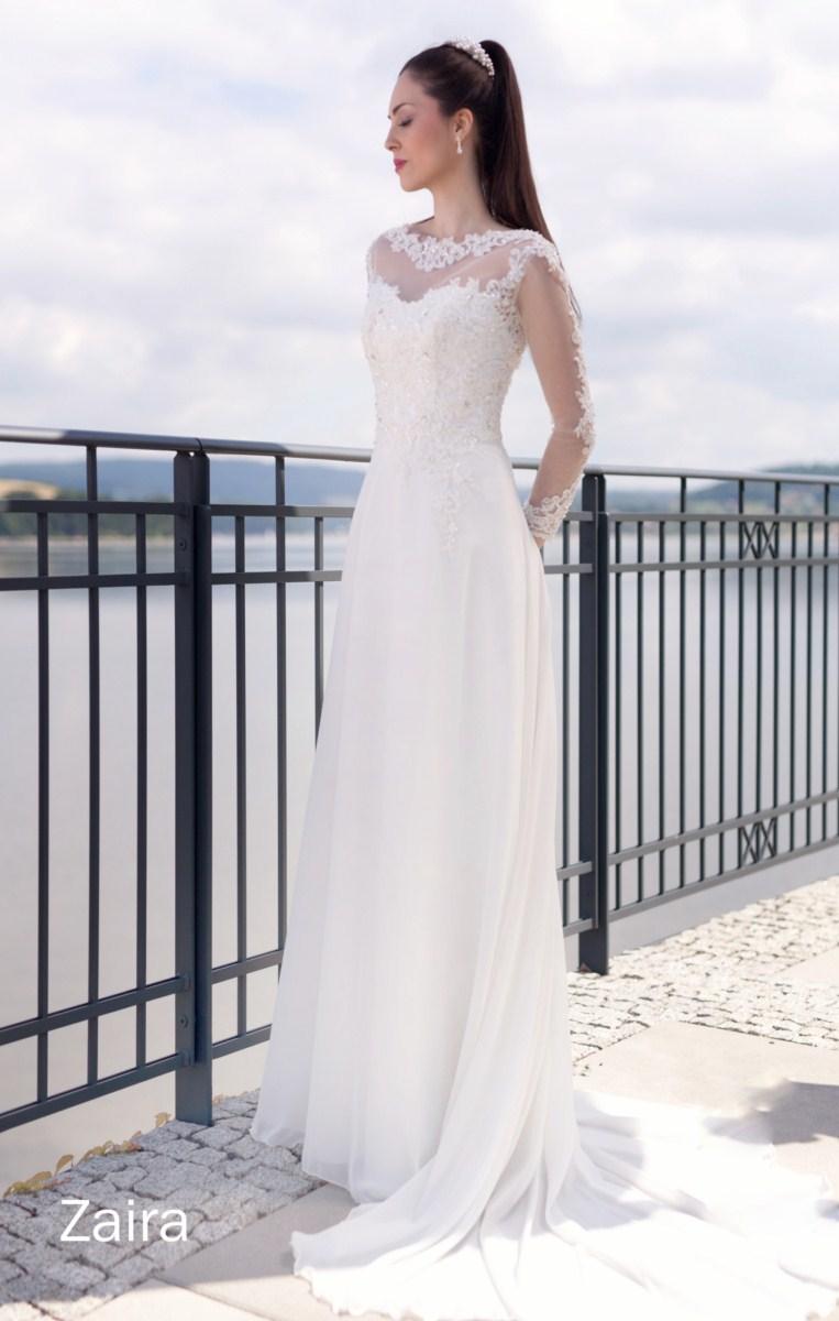 suknia slubna estera Zaira 1
