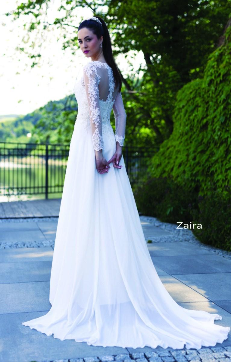 suknia slubna estera Zaira