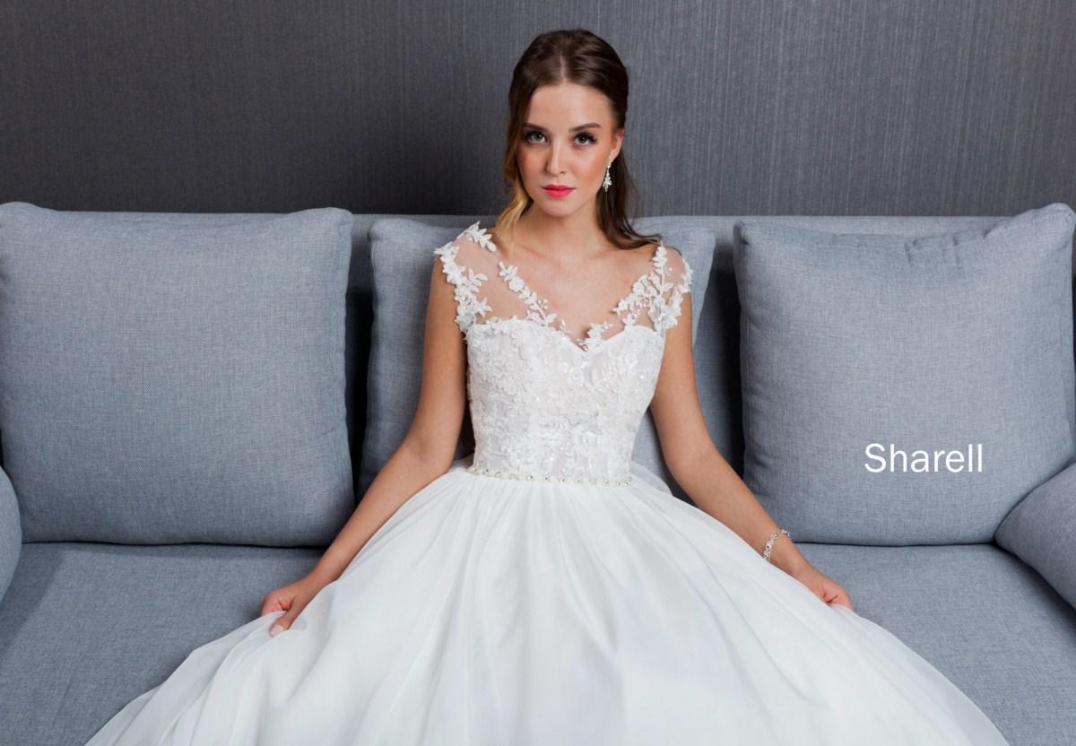 suknia slubna estera sharell