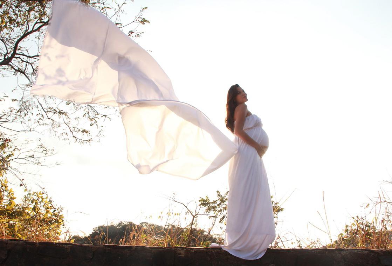 Jak Wybrać Ciążową Suknię ślubną Suknie I Dodatki ślubne