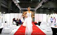 Targi Bridal Fashion Warszawa czyli Suknie Ślubne kolekcja 2019