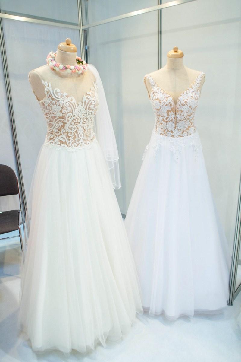 Suknie ślubne Kolekcja 2019 Suknie I Dodatki ślubne