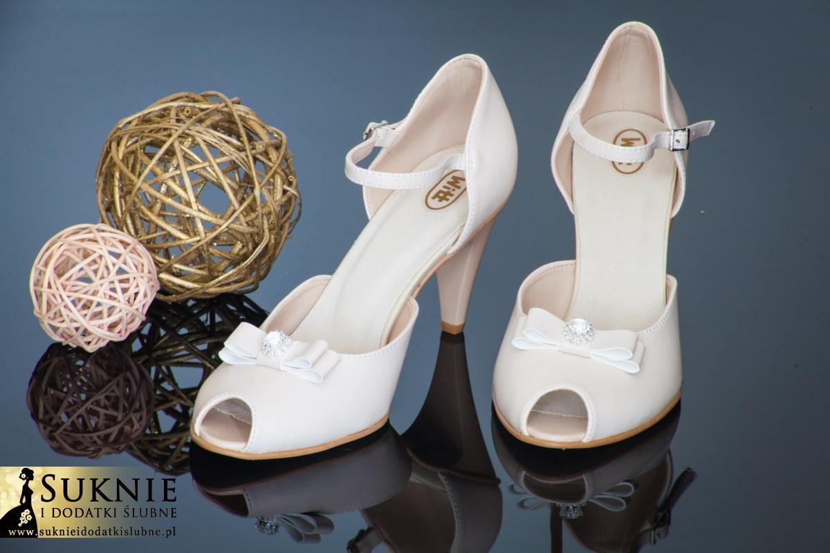buty ślubn