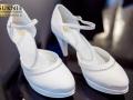 buty ślubne na koturnie