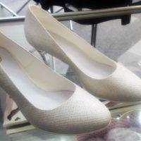 buty ślubne czółenka śląsk