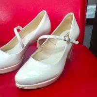 buty ślubne na koturnie śląsk
