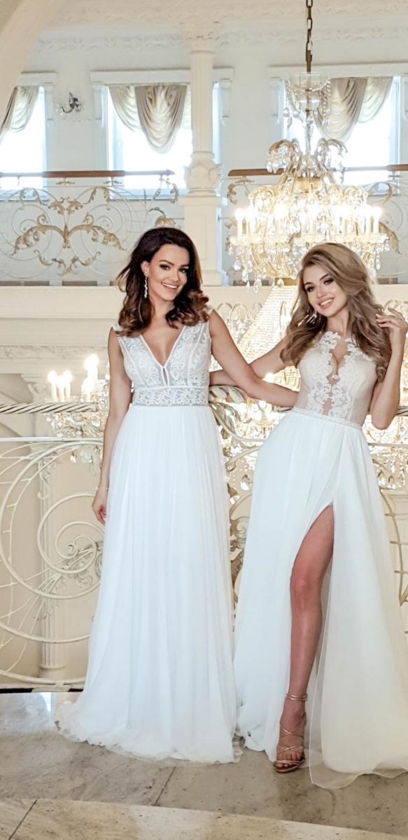 suknie ślubne 2019 śląsk