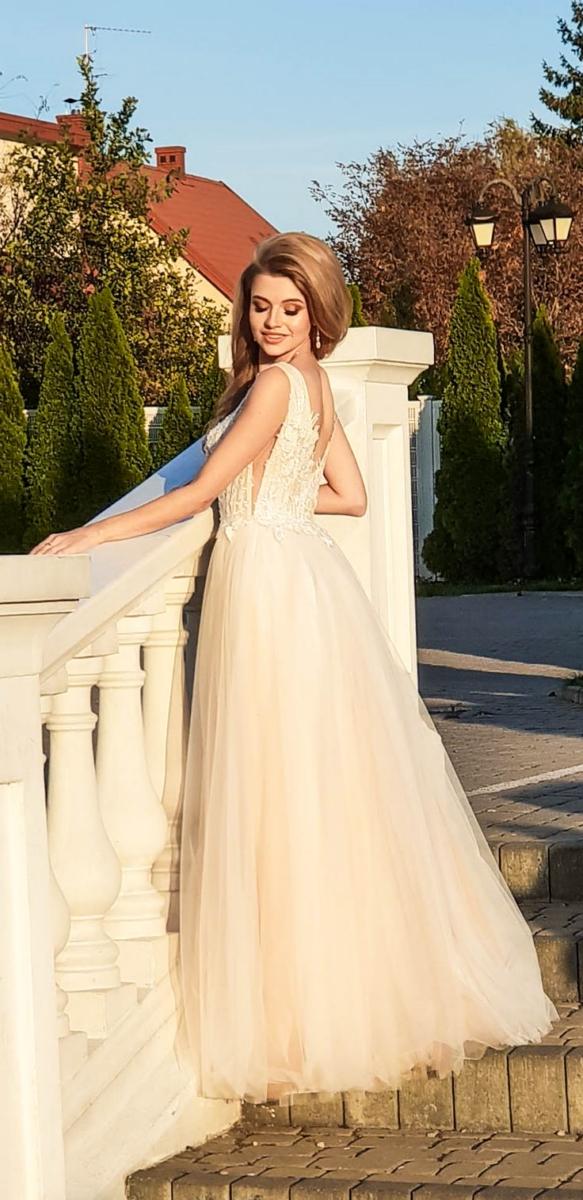 moda ślubna 2019 śląsk