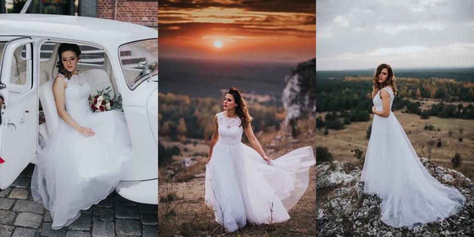 opinie o salonie suknie i dodatki ślubne Piekary Śląskie