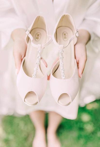 Obuwie ślubne w katowicach
